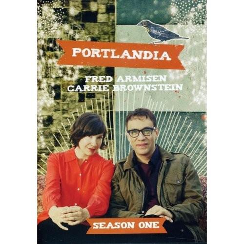 Portlandia: Season One
