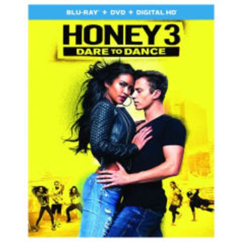 Honey 3:Dare to dance (Blu-ray)