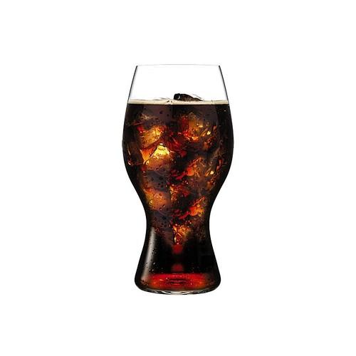 Riedel Coca-Cola + Riedel Coca-Cola Glass