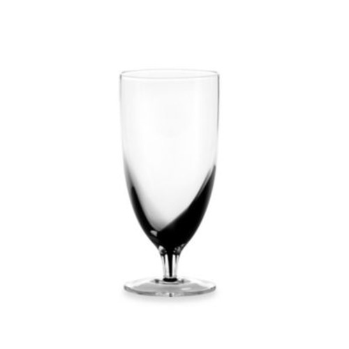 Mikasa Kya Smoke 16-Ounce Ice Bevarage Glass