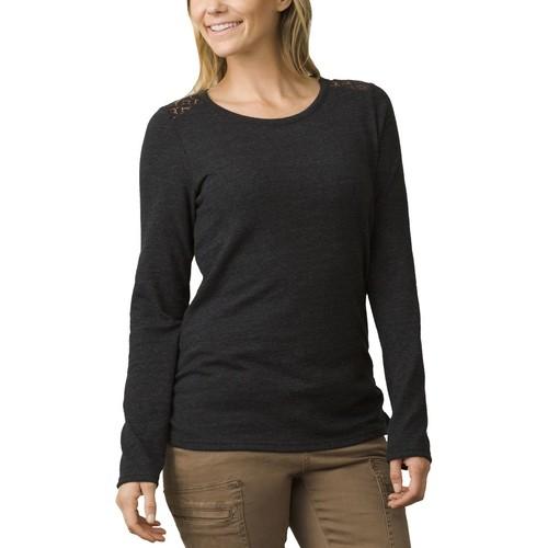 Prana Isadora Shirt - Long-Sleeve - Women's