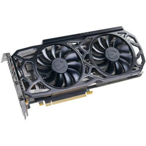 GeForce GTX 1080 Ti SC GAMING Black Edition Graphics Card