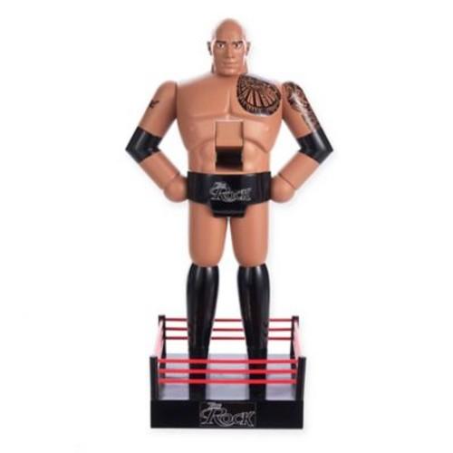 Kurt Adler 10-Inch WWE The Rock Nutcracker