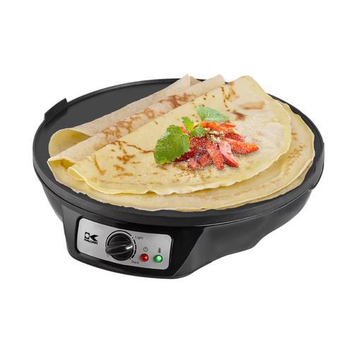 Kalorik Pancake and Crepe Maker