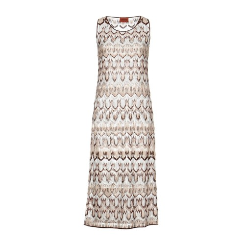 MISSONI Knee-Length Dress