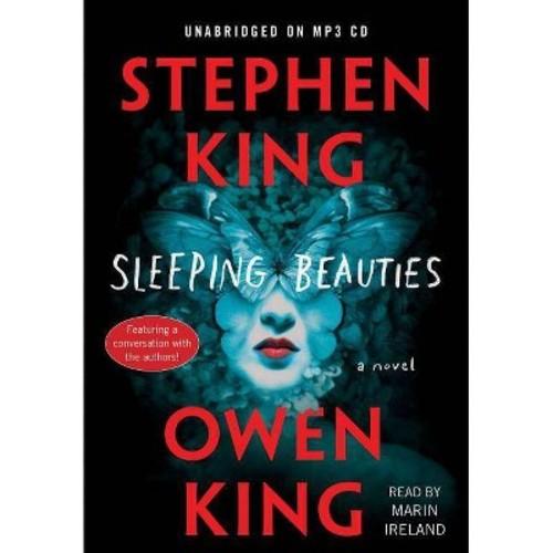 Sleeping Beauties (MP3-CD) (Stephen King & Owen King)