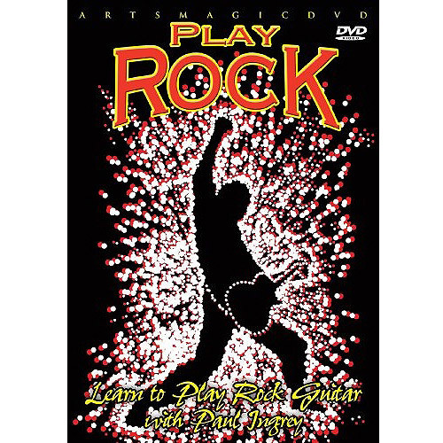 Play Rock (DVD)
