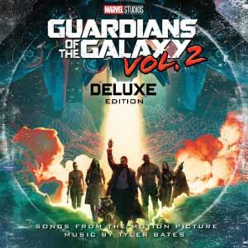 Guardians of the Galaxy, Vol. 2: Awesome Mix, Vol. 2 (Original Soundtrack) [Vinyl]