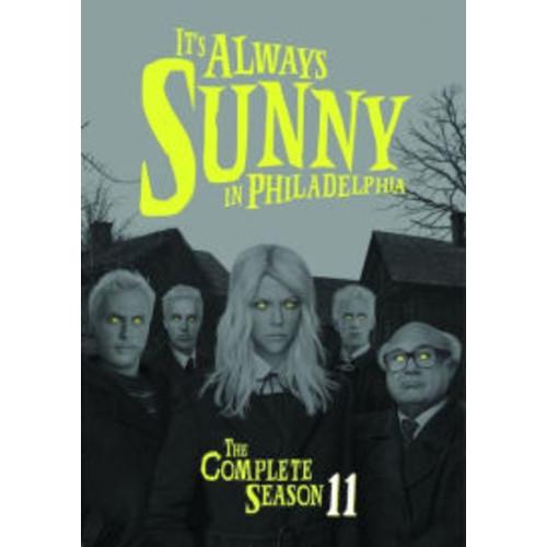 It's Always Sunny in Philadelphia: the Complete Eleventh Season