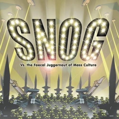 Vs. The Faecal Juggernaut of Mass Culture [CD]
