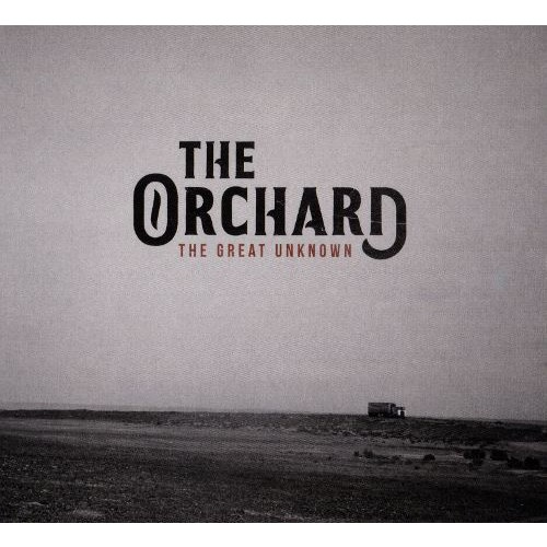 The Great Unknown [CD]
