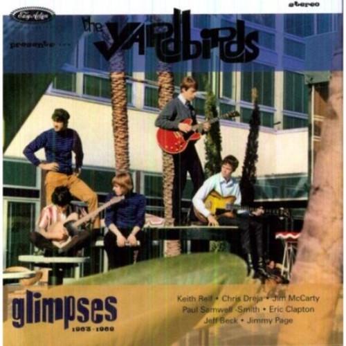 Glimpses 1963-1968 [CD]