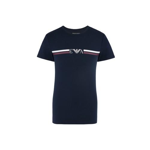 Quiksilver Waterman Men's Sandman Knit S/S Shirt - Navy / Dark Blue