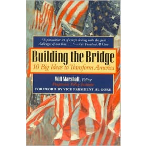 Building the Bridge / Edition 1