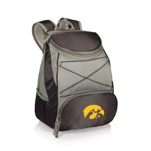 Picnic Time Iowa Hawkeyes PTX Backpack Cooler