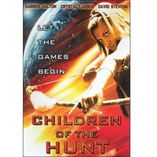 Children of the Hunt [DVD] [2009]