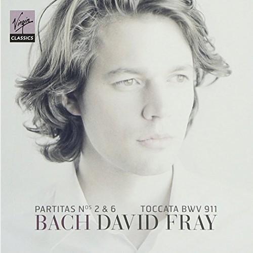 Bach J.S: Partitas Bwv 826 & 830 / Toccata