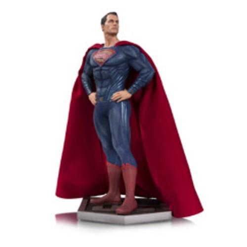 Justice League Movie - Superman Statue