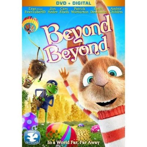 Beyond bey...