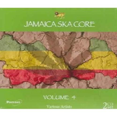 Jamaica Ska Core, Vol. 4 [CD]