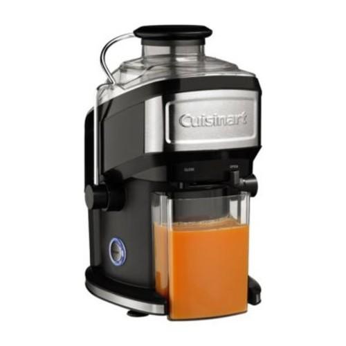 Cuisinart CJE-500BWFR Refurbished Compact Juice Extractor, Black