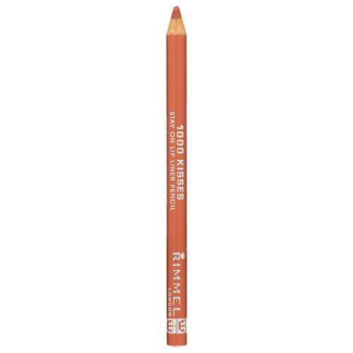 Rimmel Lasting Finish Lip Pencil, Natural 049, 0.04 oz (1.2 g)