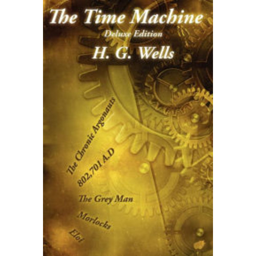 The Time Machine: Deluxe Edition