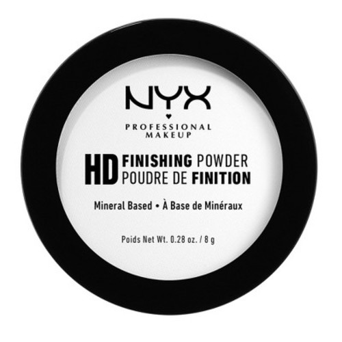 NYX Face Powder High Definition 0.28oz