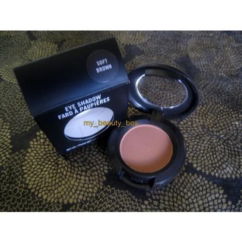 MAC eye shadow ~ Soft Brown