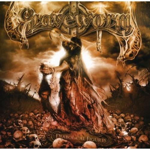 Diabolical Figures [CD] [PA]