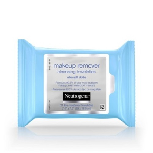 Neutrogena  Makeup Removing Wipes