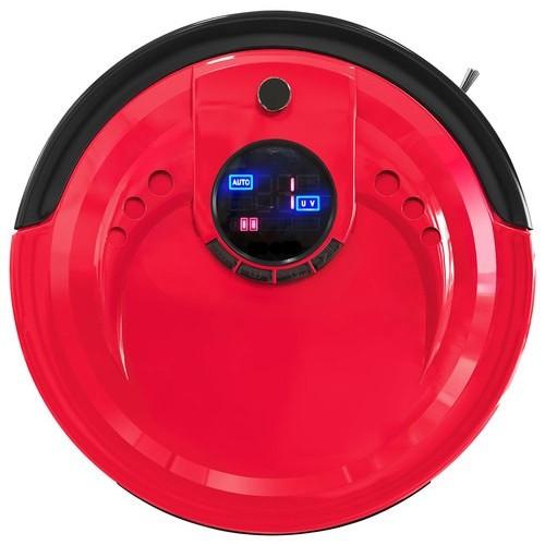 bObsweep - Bob Standard Self-Charging Robot Vacuum & Mop - Rouge