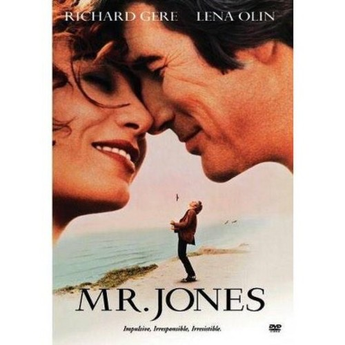 Mr. Jones (DVD) [Mr. Jones DVD]