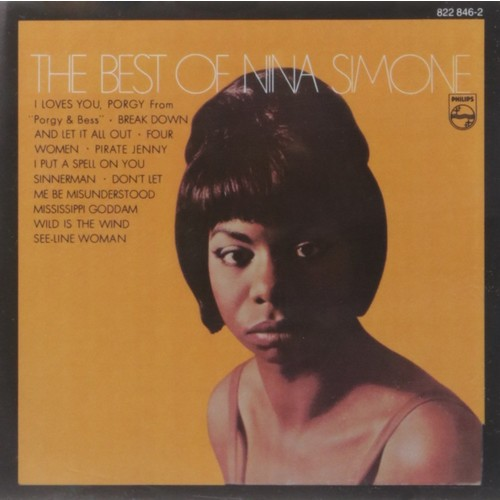 Best Of Nina Simone