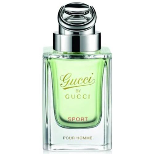Gucci by GUCCI Pour Homme Sport Eau de Toilette, 3 oz