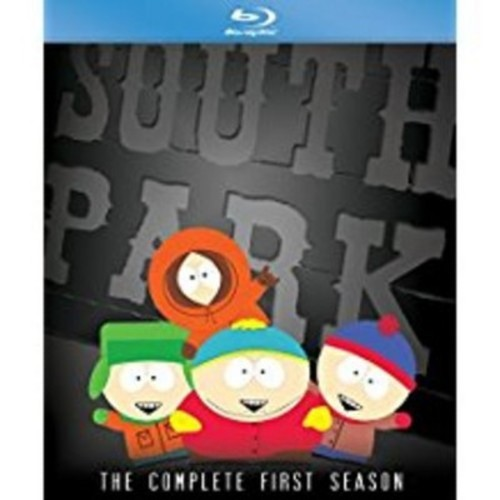 South Park: The Complete First Season (Blu-ray)