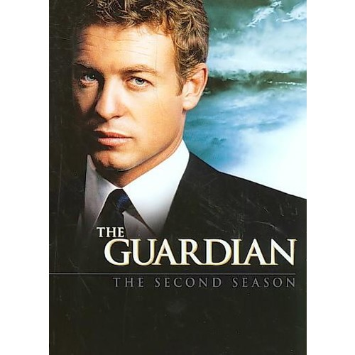 The Guardian: The Second Season (DVD)