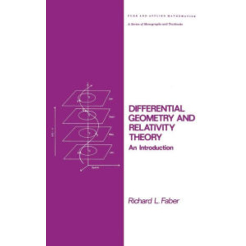 Differential Geometry & Relativity Theory: An Introduction / Edition 1