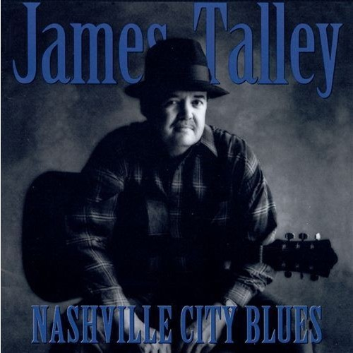 Nashville City Blues [CD]