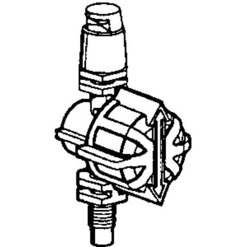 Raindrip Adjustable Sprayer - A191010B