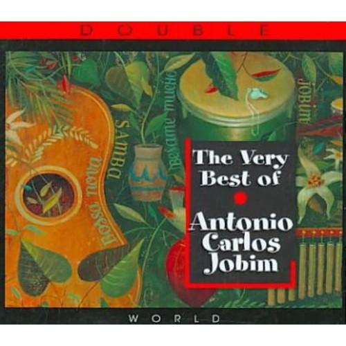 Antonio Carlos Jobim - Very Best of Antonio Carlos Jobim