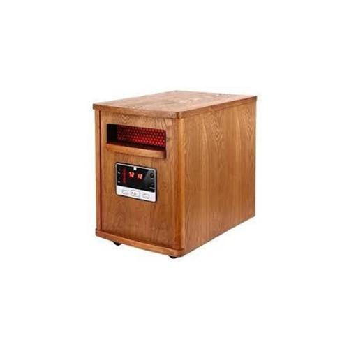 Optimus H8121 Heater Infrared Quartz With Remote Control