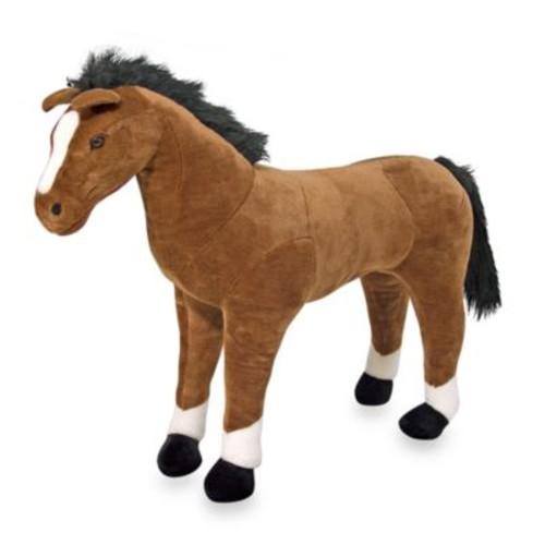 Melissa and Doug Plush Horse
