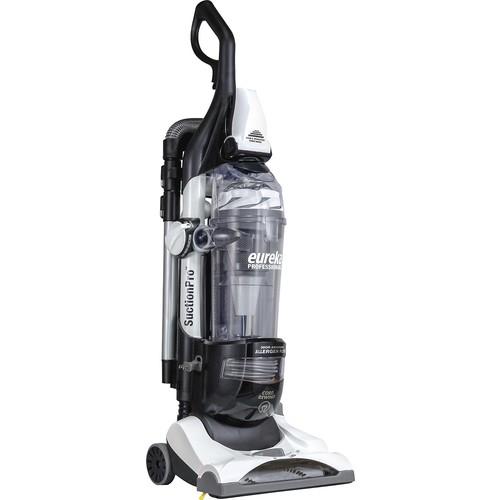 Eureka - AirSpeed Professional Bagless Upright Vacuum - White