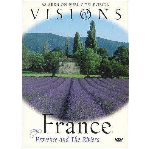 Visions of France [2 Discs] [DVD]