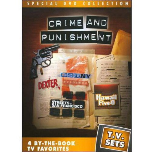 TV Sets: Crime and Punishment