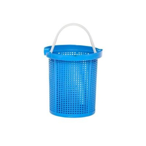 Poolman 4/16 in. x 5-1/8 in. American 390006 and Sta-Rite Dura-Glass Replacement Pool Pump Basket