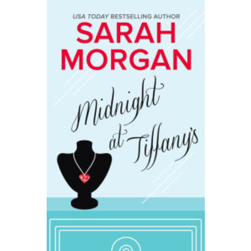 Midnight at Tiffany's: An International Bestseller