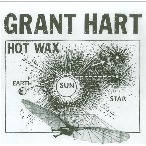 Hot Wax [CD]