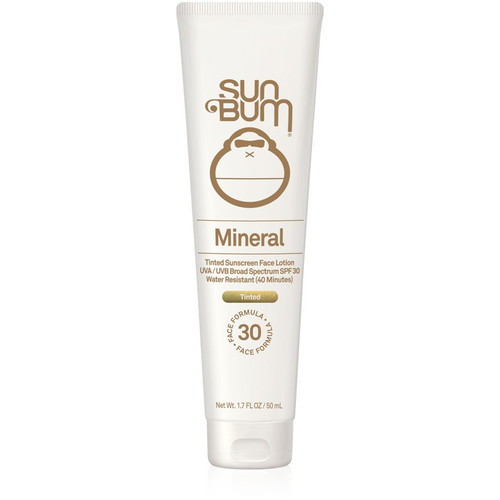 Mineral Sunscreen Face Tint SPF 30